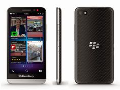 Infibeam.com Houses The Latest BlackBerry Smartphone Z30 With BB10 OS