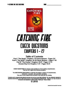 the hunger games final exam pdf