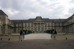 Château de Commercy, Région Lorraine - French Castle