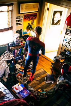 Peter Parker, The Amazing Spiderman, Andrew Garfield. Spiderman Costume, Spiderman Movie, Marvel Dc Comics, Marvel Heroes, Wallpaper Spider Man, Man Wallpaper, Garfield Wallpaper, The Amazing Spiderman 2, Amazin Spiderman
