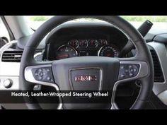 2016 GMC Yukon SLT For Sale Near New Braunfels | Cavender Buick GMC West