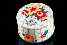 Chéramy Paris (Houbigant) Dulcia Rose face powder 1920-1930   eBay