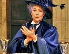 Rolanda Hooch - Harry Potter Wiki