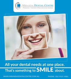 At #Mirandadental, We offer a variety of #procedures ranging from #dentalimplants to #orthodontics. Whether you're looking for a #cosmetic makeovers our team of #practitioners has the #experience to #care for all your #dental needs.