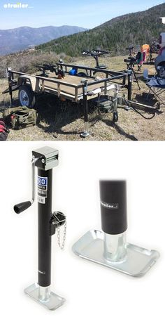 1000 Images About Diy Trailer Ideas On Pinterest