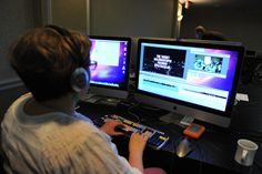 Editing video tips from TED TALK editor.  http://blog.ted.com/10-tips-for-editing-video/?utm_content=bufferffe9f&utm_medium=social&utm_source=pinterest.com&utm_campaign=buffer #postproduction #TED