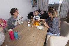 Niet alle groenten zijn favoriet onder peuters. Maar groente verkleed als soep eten ze graag, zo ervaart Good Family de Leth uit Heemskerk. Eén van de favorieten van Richard, Renate en Noah (3) is dan ook de eigengemaakte pompoensoep.