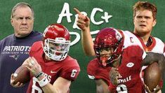 One team stood above the rest with an A+, while two NFC squads made some seriously questionable choices in the 2018 NFL draft. Espn Baseball, Baseball Scores, Baseball Helmet, Chicago Cubs Baseball, Baseball Field, Football Helmets, Baseball Caps, Sunday Night Baseball, Baseball Score Keeping