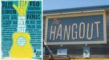 hangout Festival and restaurant Gulf Shores Alabama