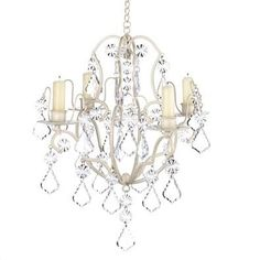 Search Hanging Candle Chandelier, White Chandelier, Chandelier Lighting, Chandelier Centerpiece, Chandelier Crystals, Chandelier Ideas, Decorative Chandelier, Acrylic Chandelier, Candle Lighting