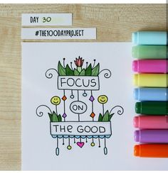 #day30 #focusonthegood #the100dayproject