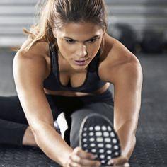 Egal wie müde ihr seid: Diese Workouts kriegt ihr trotzdem hin! Denkt dran: Ein bisschen Bewegung ist besser als keine Bewegung!