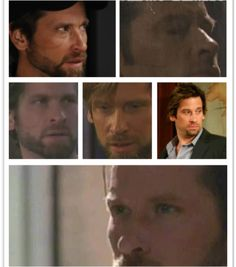 Roger Howarth as Todd Manning Goodbye to One Life To Live