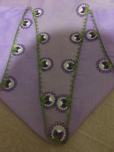 This post was discovered by Şa Needle Lace, Elsa, Crochet, Crafts, Jewelry, Embroidered Towels, Hardanger, Tejidos, Embroidery
