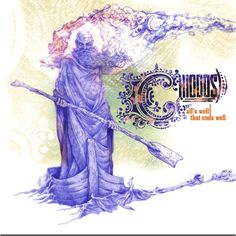 """Alls Well That Ends Well"" •Chiodos"