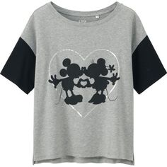 New Disney Clothing for Women Online at UNIQLO!!!