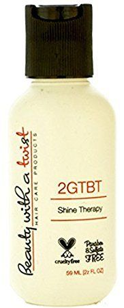 2GTBT  Too Good To Be True Amazon Oil  Organic Certified Ingredients  Fl 2 Oz  Shine Therapy  Salon Quality Hair Care  100 Cruelty Free  Beauty With A Twist *** Check out this great product.