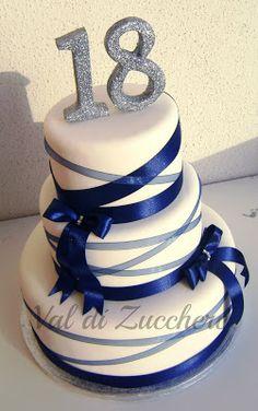 Val di zucchero: 18 anni!