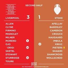 GOOOOAAAAALLLLL Liverpool keep on scoring  #liverpool #Lfc #ynwa