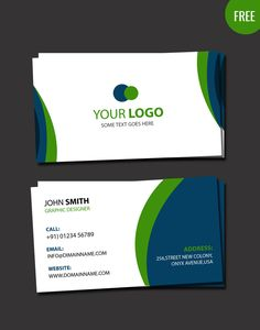 Free laboratory business card business card templates pinterest business card psd flashek Images