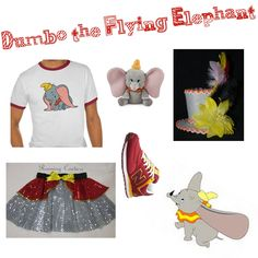 With Alabama Swagger: Disney Run Costumes