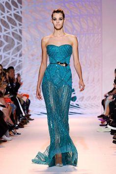 Zuhair Murad Haute Couture Fall/Winter 2014