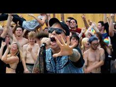 "Attila Are ""Bulletproof"" — WATCH Music Video Now | Vandala Magazine"