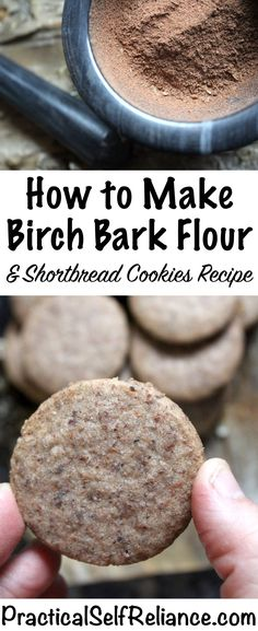 How to Make Birch Ba