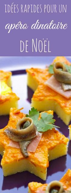 Quick ideas for an aperitif for dinner - recettes de noel - noel Brunch, Low Carb Recipes, Healthy Recipes, Healthy Groceries, Christmas Dishes, Christmas Ideas, Pesto, What To Cook, Food Inspiration