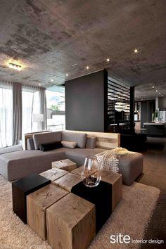 Aupiais House - Greg Wright Architects