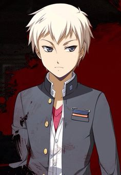 Looking for information on the anime or manga character Yoshiki Kishinuma? On MyAnimeList you can learn more about their role in the anime and manga industry. Corpse Party, Anime Manga, Anime Art, Fanart, Shaun The Sheep, Anime Group, Tortured Soul, Fandoms, Manga Characters
