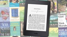 The Best Ebook Readers of 2016--according to PC Magazine. And don't forget to come by the library with your new device to learn how to borrow e-books for FREE!