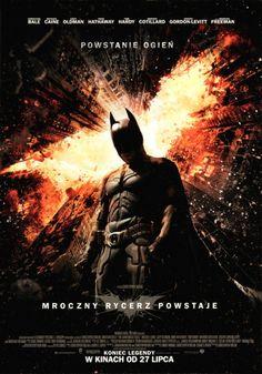 W swojej konwencji i chociaż bardzo długi, to się nie nudzi. Batman niestety trochę podupadł na zdrowiu biedaczek. A dla panów bonus - ostra jak brzytwa kocica i jej kilkunasto centymetrowe obcasiki.