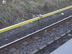 Third rail.