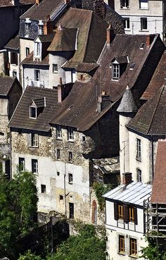Limousin, Hte Vienne, Aubusson by jeanpierreossorio Places Around The World, The Places Youll Go, Places To See, Around The Worlds, Beautiful World, Beautiful Places, Loire Valley, Poitou Charentes, Ville France