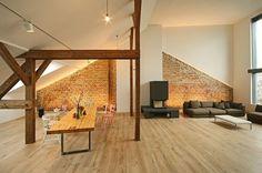 Industrial Design in Dining Room | Design & DIY Magazine