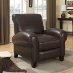 Randolph Real Leather Recliner Item #788796 = $800 @ http://www.costco.com/.product.100058526.html
