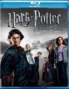 Harry Potter and the Goblet of Fire (2005) [Dual Audio] [Hindi-English] 720p BluRay Rip