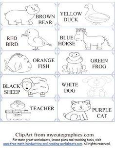 Free Preschool Activities