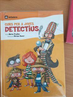 Curs per a joves detectius