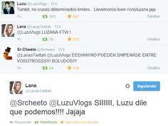 <3 Luzana <3