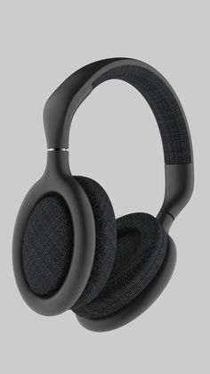 Headphone 005 – Do small things with great love Small Things, Over Ear Headphones