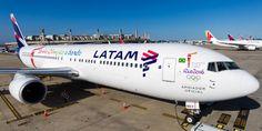 Daniela no pudo subir al avión porque, según la compañía aérea Latam, sería complicado para la tripulación asistirla en caso de emergencia