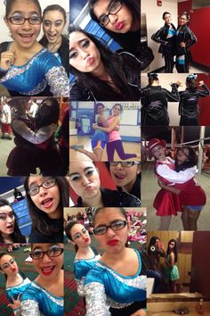 This is my best friend in the whole wide world❤️we met in dance 4 to 5 years ago and not one argument fight or disagreement we have everything in common do the same thing and just the craziest and best friend/sister/dance sister/my boo/my ride or die I love this girl❤️