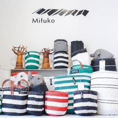 Happy Jamhuri Day to all our Kenyan friends! ✨  Today Mifuko celebrates Jamhuri Day with the colors of Kenyan flag. Jamhuri Day is the Independence Day of Kenya, Mifuko´s other home.  Kenya is home of our fair trade Kiondo baskets and soft organic cotton Tembo elephants - all are handmade in rural villages near Nairobi area.