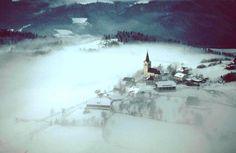 Kärnten - Bergdorf im Gurktal - Zammelsberg, © Alfred Havlicek