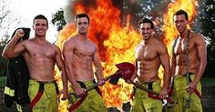 Phew! Scorchio! Happy #FiremanFriday everyone :D