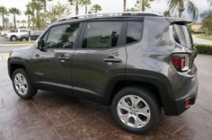 Research the 2016 Jeep Renegade Limited in Orlando, FL at Central Florida Chrysler Jeep Dodge Ram. View pictures, specs, and pricing on our huge selection of vehicles online at www.cfchrysler.com.