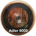 Lente Adler 9009