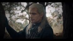Geralt and Yennefer. Video collage of Netflix series - The Witcher. The Witcher Movie, The Witcher Geralt, Geralt Of Rivia, Angelina Jolie 90s, The Rock Dwayne Johnson, Baby Tumblr, Yennefer Of Vengerberg, Netflix Series, Henry Cavill